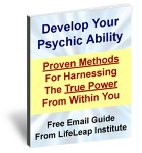 Psychic Development Guide