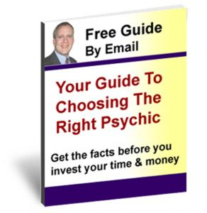 Psychic Advice - Free Guide To Choosing The Right Psychic