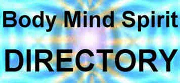 Mind Body Spirit Website Recommendation