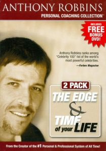 Review Of Tony Robbins, Personal Coaching Collection