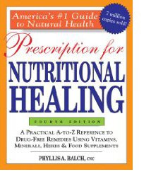 nutri1a - Nutritional Healing - Guide For Living A Healthier, Longer, & More Enriching Life