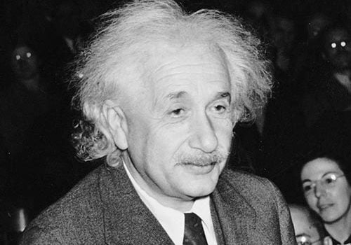 Einstein 500x350 - Best Quotes On Success And Achievement