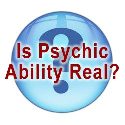 Question psychci abil1 - Is Psychic Ability Real?