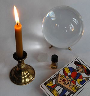 Psychic Secret - The Big Myth About Psychic Development