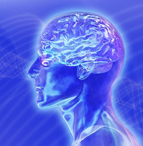 brainwaves mastery - Intuition Course - Develop Intuition & Psychic Ability. 25 Years Of Research. Attract What You Want In Life