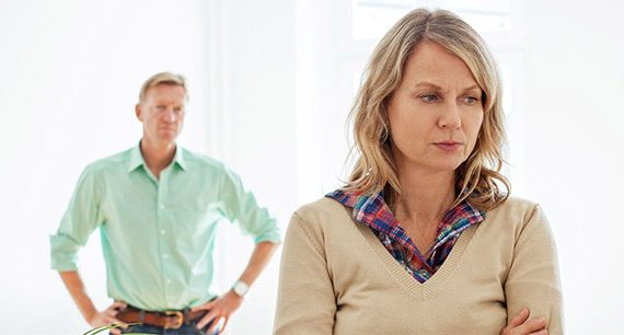 unhappy relationship 570x306 - How To Save A Failing Relationship Before It's Too Late