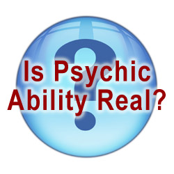Is Psychic Ability Real?