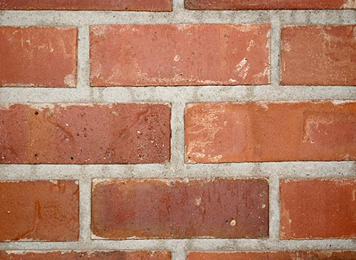 When you come to a brick wall in life, the solution is there. You just have to be willing to use it.